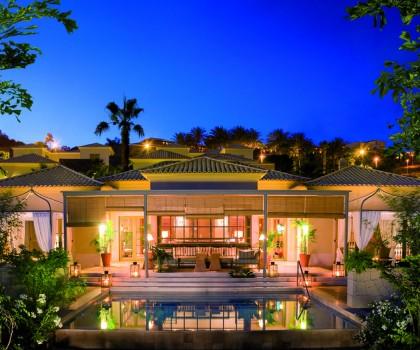 Tenerife se refuerza como destino de lujo