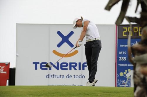 Tenerife: sede de torneos golfísticos de alto nivel