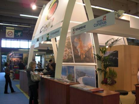 Turismo de Tenerife refuerza su promoción en los principales mercados