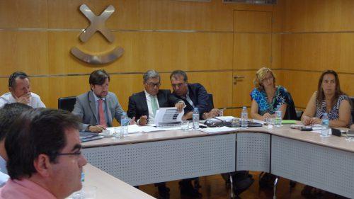 El Convenio de Regeneración actuará en los espacios costeros de la Isla
