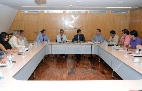 Carlos Alonso propone la revisión de la estrategia turística de Tenerife
