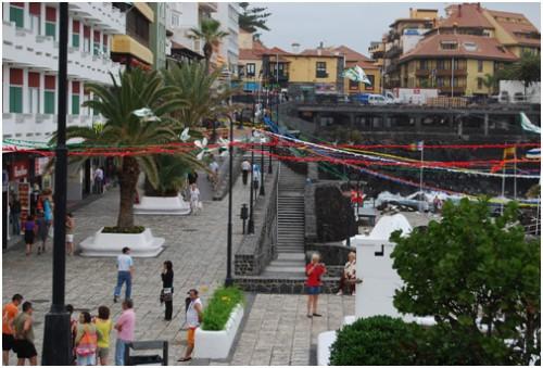 El Convenio de Regeneración licita la redacción de tres nuevos proyectos en Arona, Adeje y Puerto de la Cruz