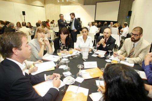 Turismo de Tenerife reúne a un centenar de expertos para debatir sobre el futuro turístico de la Isla