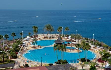 Tenerife genera en noviembre 6.195 nuevos contratos en el sector turístico