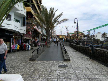 El Convenio de Regeneración adjudica la redacción de tres nuevos proyectos en Arona, Adeje y Puerto de la Cruz