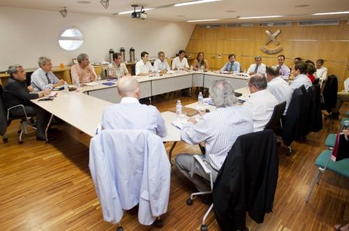 El Cabildo pide que se mantenga la bonificación de las tasas aéreas