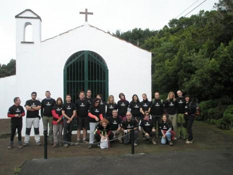 Éxito de la Semana de la Montaña de Tenerife