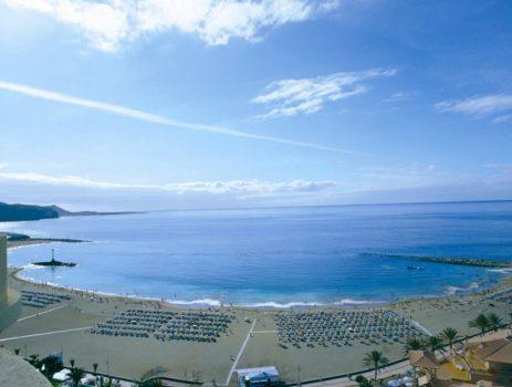 Una herramienta online permite organizar en dos minutos  unas vacaciones de hasta siete días en Tenerife