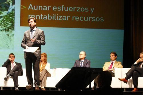 Turismo de Tenerife presenta la Estrategia Turística de la Isla para el periodo 2012-2015
