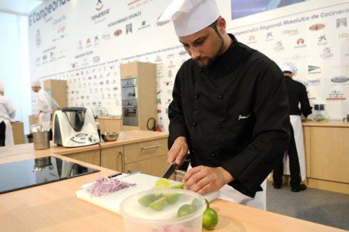 Mañana se cierra el plazo para el Campeonato de Cocineros de Canarias