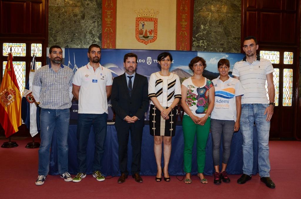 Programa Olímpico Londres 2012 (2)