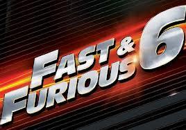 No te pierdas el tráiler de Fast and Furious 6