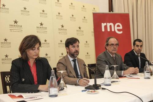 Las principales radios europeas se reunirán en Tenerife en la convención anual de la UER