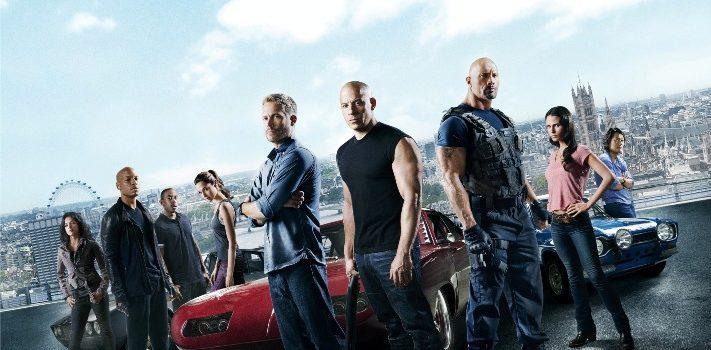 """Tenerife acogerá el próximo 21 de mayo  el preestreno en España de """"Fast & Furious 6"""""""