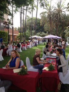 """Agentes de viajes especializados en congresos participan en """"The Ultimate Tenerife Experience"""""""