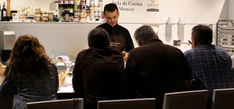 Periodistas alemanes y británicos conocen la gastronomía de la Isla