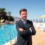 Las pernoctaciones en hoteles de cinco  estrellas se incrementan un 22 %