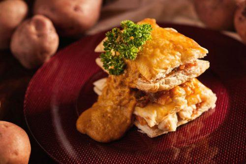 Cuatro estrellas Michelin reconocen la calidad de la cocina de Tenerife