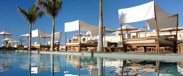 Seis hoteles entre los 100 mejores el blog de turismo de for Camas tenerife
