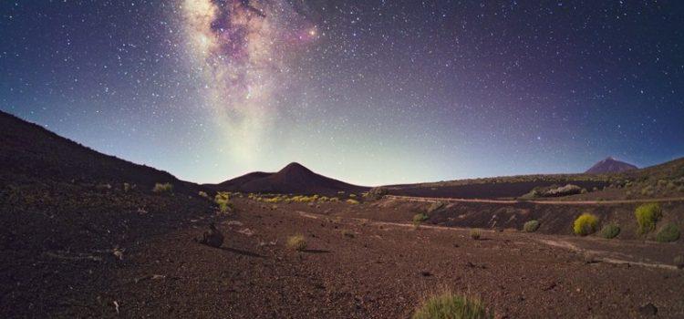Tenerife muestra su experiencia sobre astroturismo a Chile