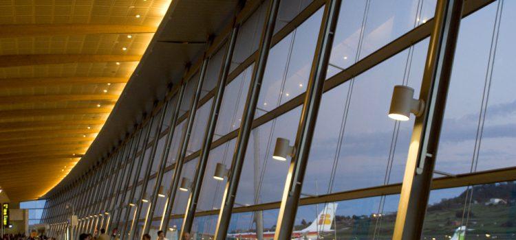 Tenerife registra el mayor incremento de pasajeros aeroportuarios del Archipiélago durante el primer trimestre de 2019