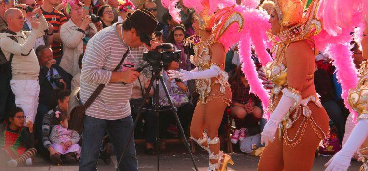 4,4 millones de euros de repercusión mediática del Carnaval de Tenerife