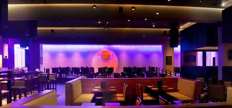 Hard Rock Café abre en Tenerife
