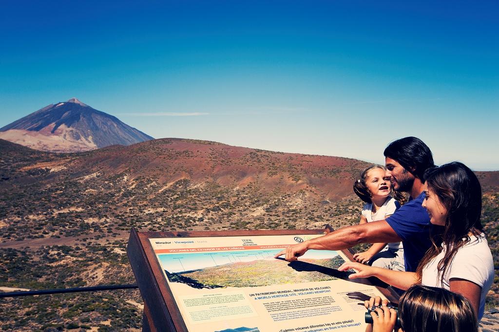Tenerife registra en febrero un 6% más de turistas
