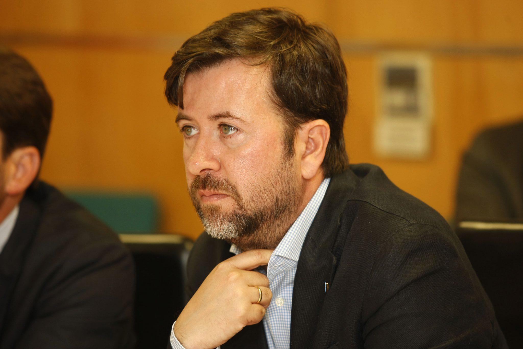 Carlos Alonso presidente Cabildo
