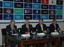 Presentación Oficial del Tenerife Open de España Femenino