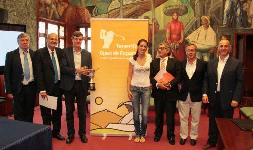 Tenerife Open de España Femenino, cita con el mejor golf de Europa