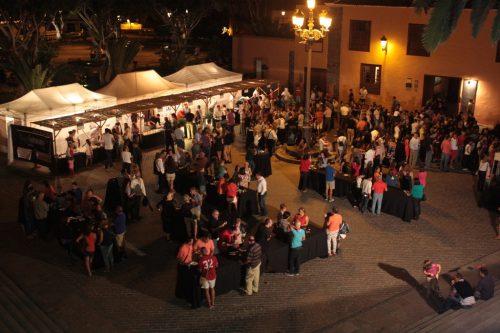 Garachico acoge este sábado el III Certamen de Tapas de Canarias