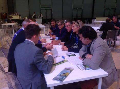 Tenerife se promociona en la IGTM