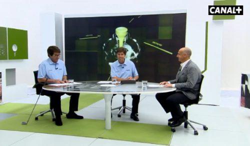 Tenerife protagoniza el programa de golf de Canal Plus