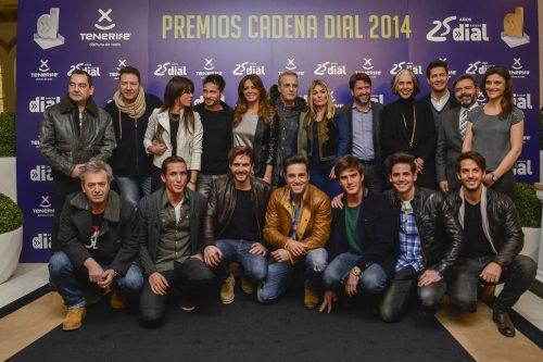 Premios Dial Tenerife