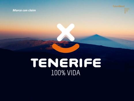 Tenerife actualiza su marca turística para adaptarla a los nuevos tiempos
