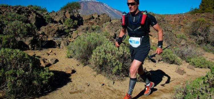 El Cabildo abre el plazo de inscripción de la Tenerife Bluetrail 2015
