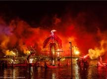 Mueca regresa a Puerto de la Cruz del 7 al 10 de mayo
