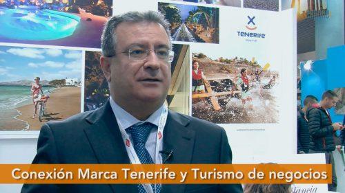 Tenerife se promociona como destino de Congresos