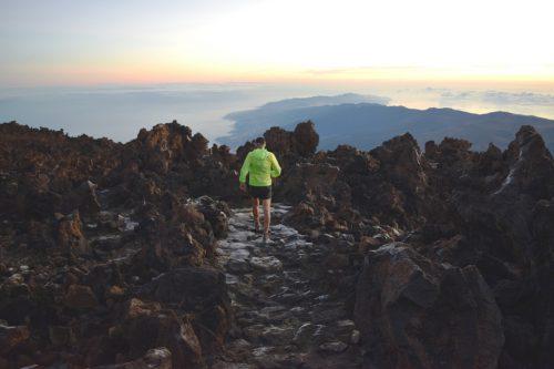 Descuentos en las inscripciones a la Tenerife Blue Trail