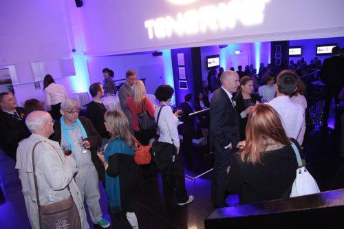 La oficina de Tenerife en Reino Unido, finalista en los premios TTG