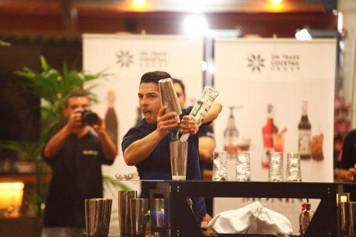 Leo Galvez, campeon del mundo de flair
