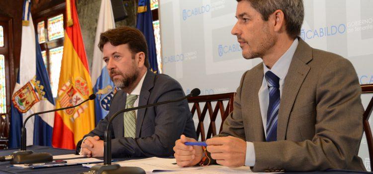 Tenerife busca reforzar en la WTM de Londres su posición  de liderazgo en el mercado británico