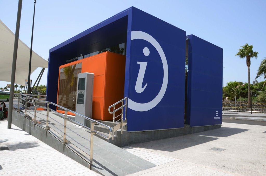 Las oficinas de informaci n tur stica atienden a for Oficina de turismo donostia