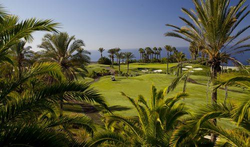 VIDEO: El IAGTO Golf Trophy se convierte en el mayor encuentro profesional europeo de este deporte