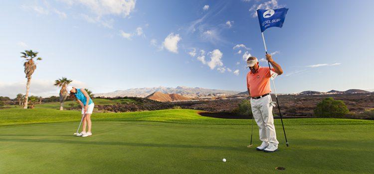Tenerife acoge el encuentro profesional de promoción de golf más importante de Europa