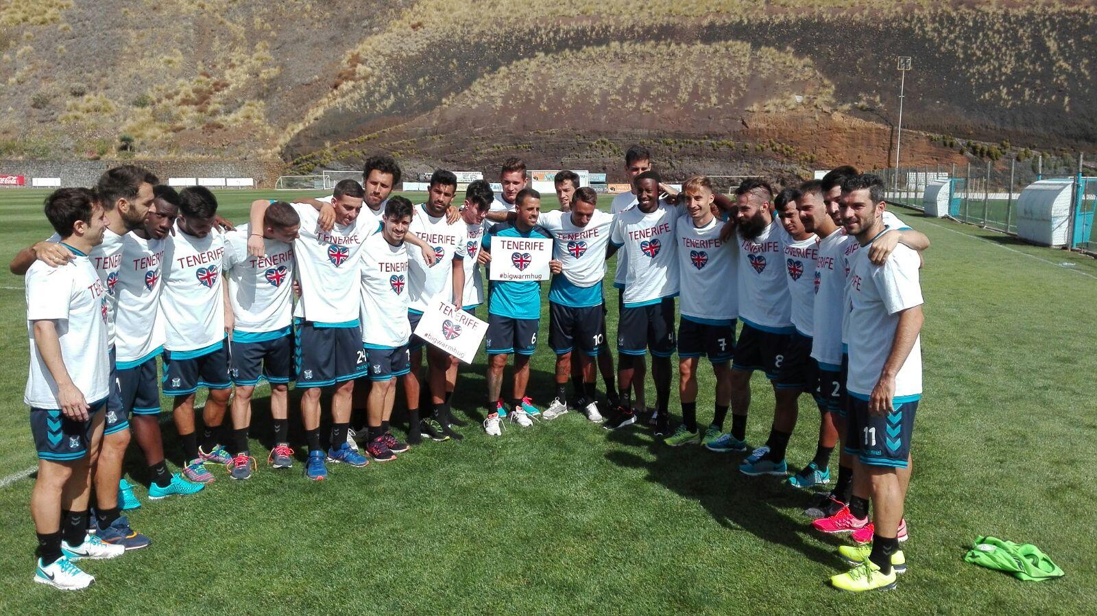 Bigwarmhug-CD Tenerife 01