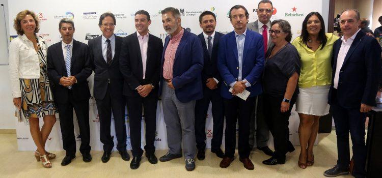 Culinaria Tenerife abre sus puertas como punto de encuentro nacional del turismo y la gastronomía