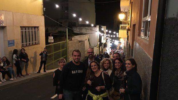 Tenerife muestra sus atractivos turísticos  a periodistas franceses y españoles