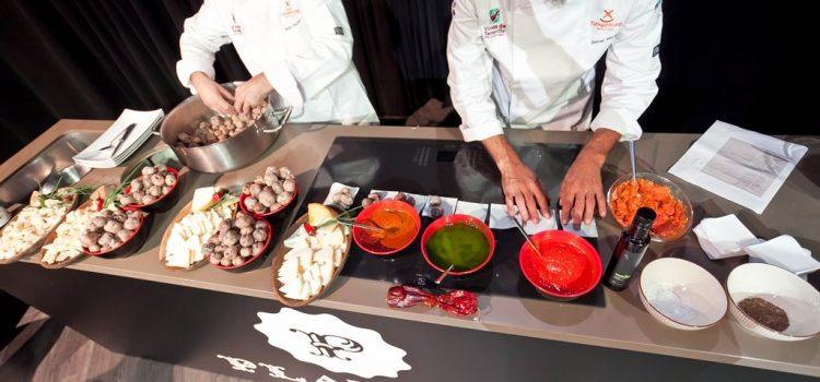 La Factoría de Innovación Turística de Canarias celebra un seminario sobre la digitalización en la gastronomía